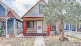 523 W Pikes Peak Avenue, Colorado Springs, CO 80905