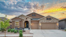 10650 Forest Creek Drive, Colorado Springs, CO 80908