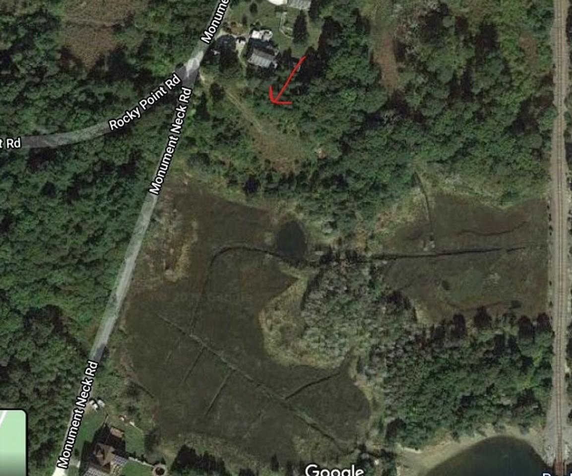 0/81 Monument Neck Road, Bourne, MA 02532 is now new to the market!