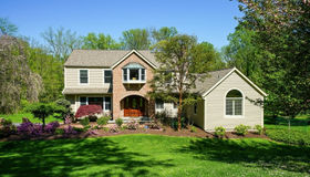 33 E Fox Chase Rd, Chester twp., NJ 07930-2917
