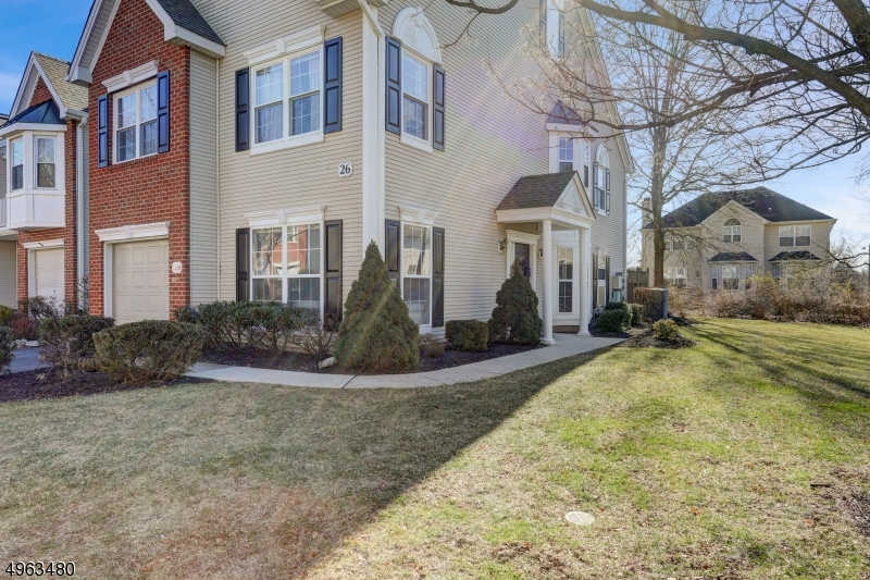 2606 Johnson Cir, Bridgewater twp., NJ 08807-5534 is now new to the market!