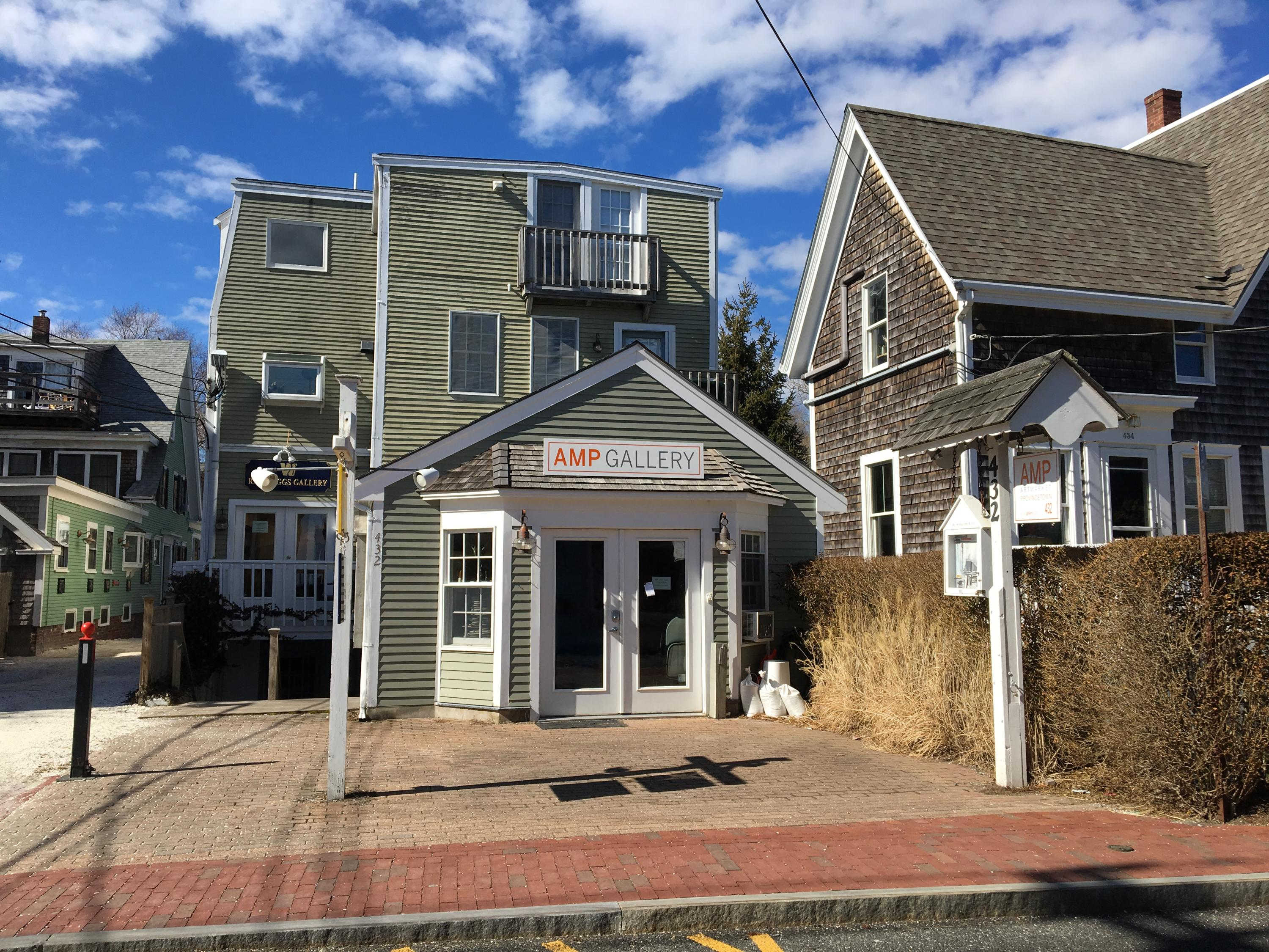 Video Tour  - 432 Commercial Street #G1, Provincetown, MA 02657