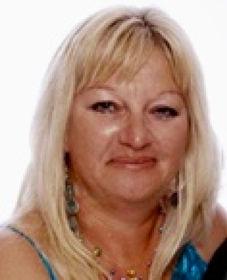 Marisa Gillman-Denton