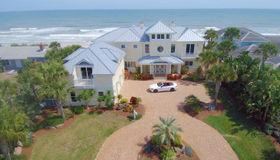125 Ocean Shore Boulevard, Ormond Beach, FL 32176