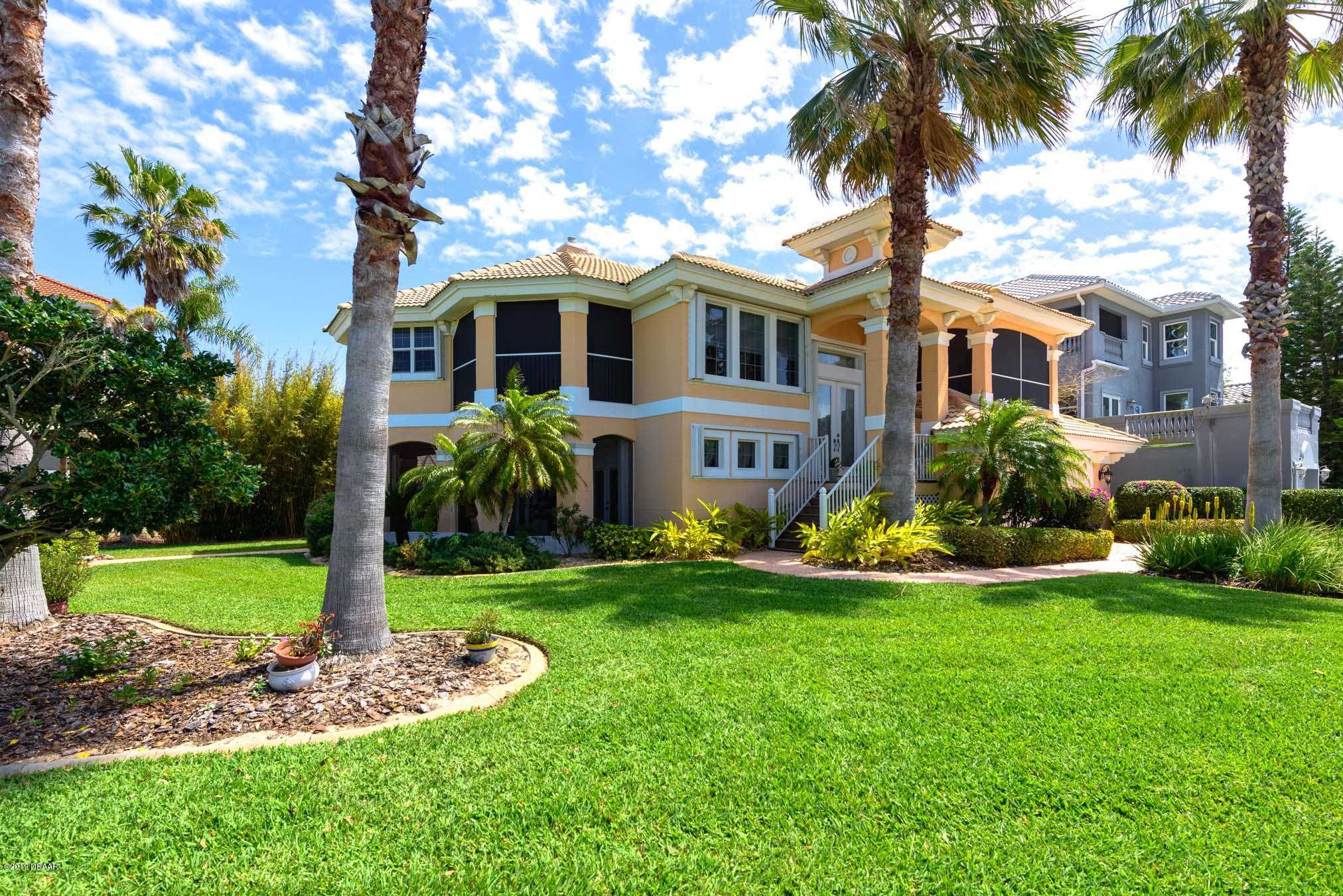 131 Coquina Key Drive, Ormond Beach, FL 32176 now has a new price of $579,900!
