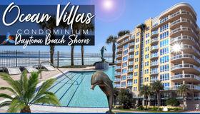 3703 S Atlantic Avenue #408, Daytona Beach Shores, FL 32118