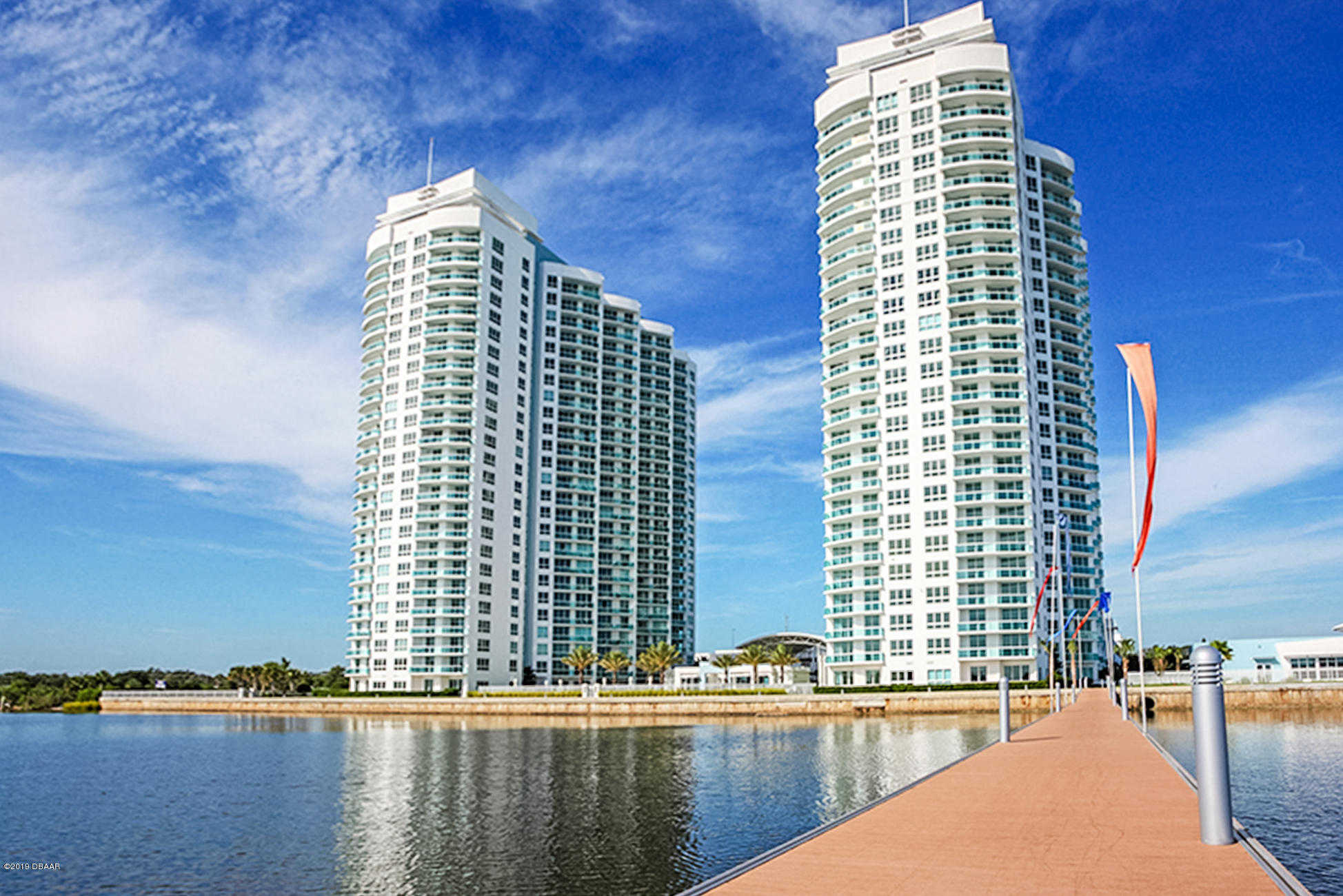 241 Riverside Drive #404, Holly Hill, FL 32117 now has a new price of $249,000!