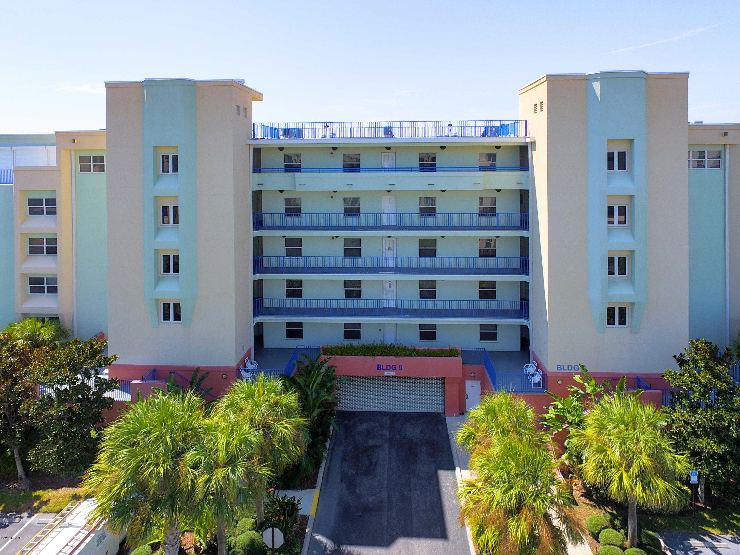 Video Tour  - 5300 S Atlantic Avenue #9303, New Smyrna Beach, FL 32169