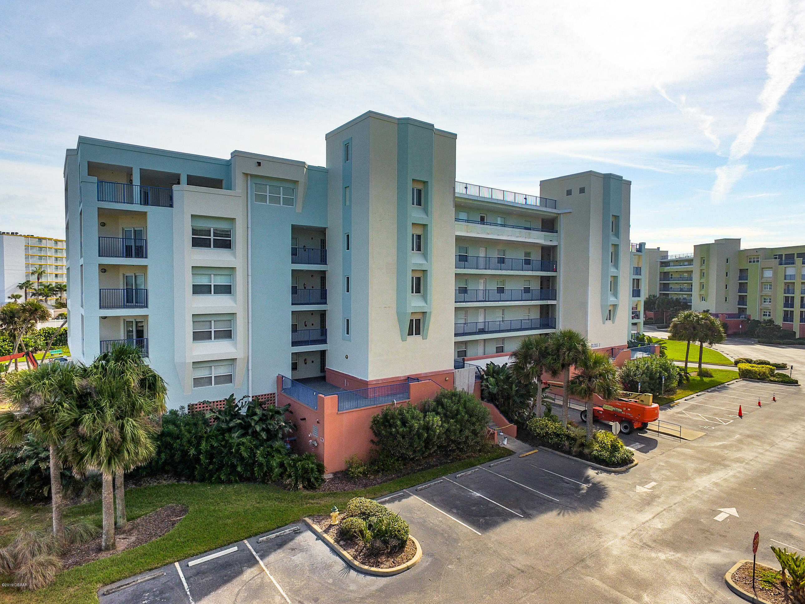 Video Tour  - 5300 S Atlantic Avenue #3506, New Smyrna Beach, FL 32169