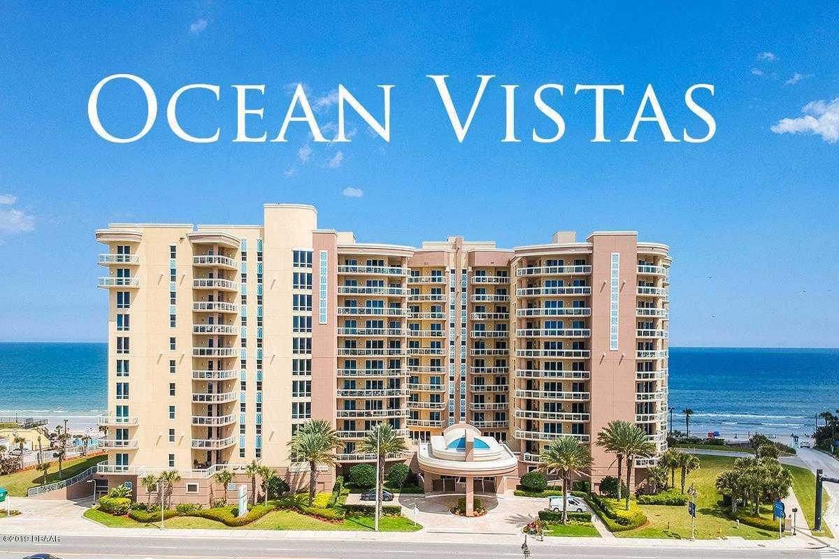 Video Tour  - 1925 S Atlantic Avenue #802, Daytona Beach Shores, FL 32118