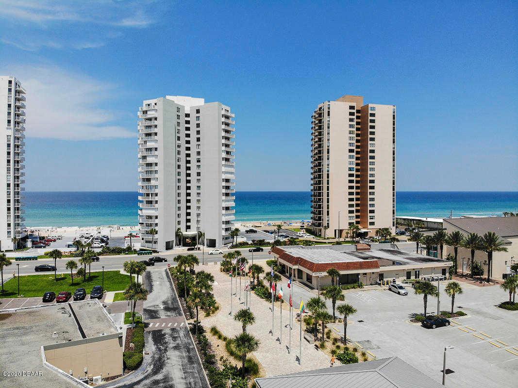 Video Tour  - 3047 S Atlantic Avenue #P060, Daytona Beach Shores, FL 32118