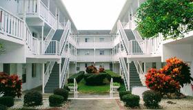 405 N Halifax Avenue #303, Daytona Beach, FL 32118
