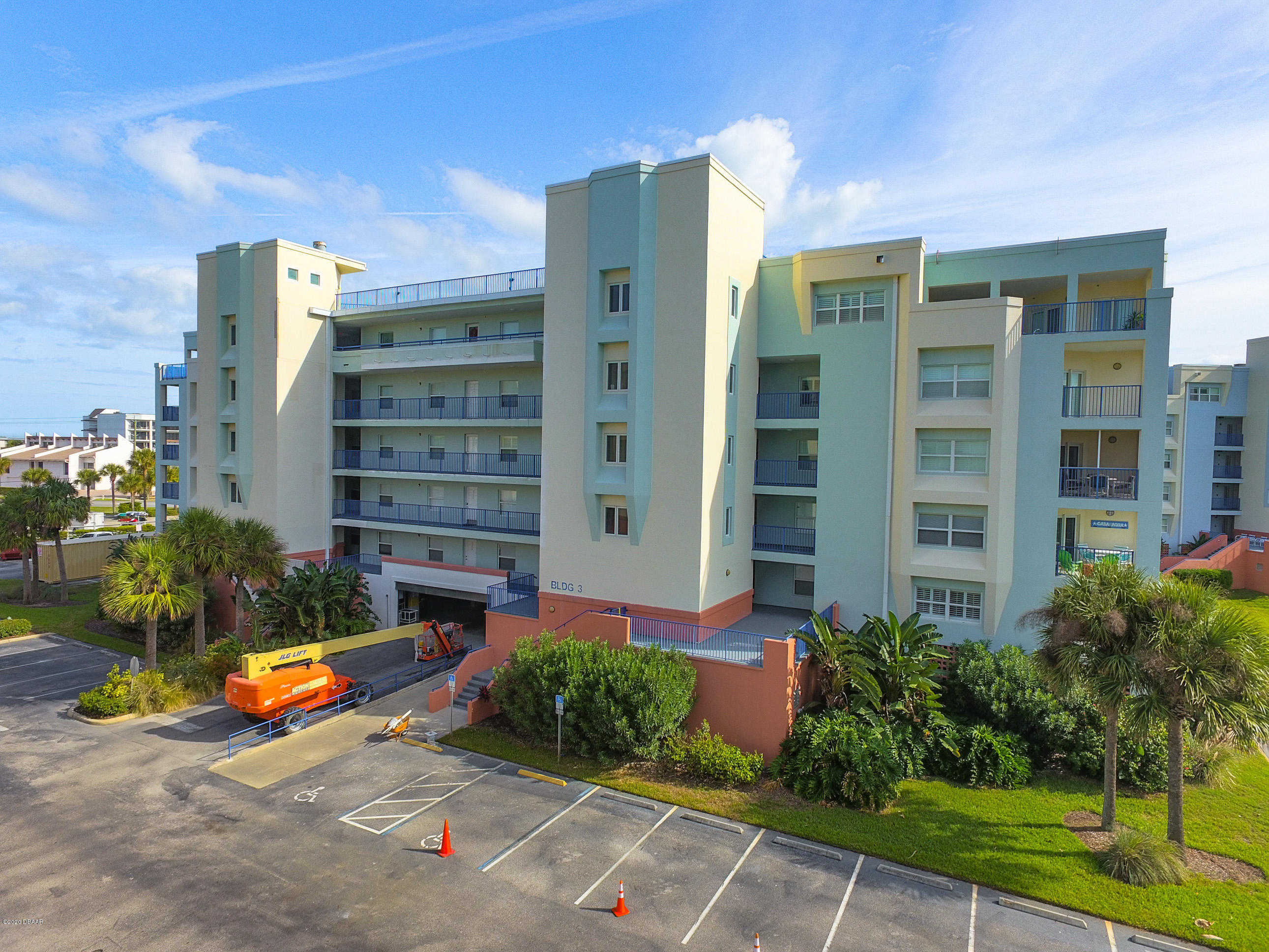 5300 S Atlantic Avenue #3-303, New Smyrna Beach, FL 32169 is now new to the market!