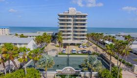 4207 S Atlantic Avenue #501, New Smyrna Beach, FL 32169