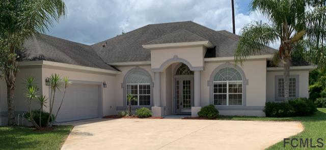 42 Ellsworth Drive, Palm Coast, FL 32164 now has a new price of $264,999!