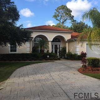 38 Buttonworth Dr, Palm Coast, FL 32137 is now new to the market!