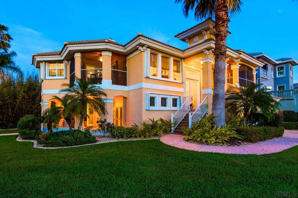 131 Coquina Key Drive, Ormond by The Sea, FL 32176 now has a new price of $569,900!