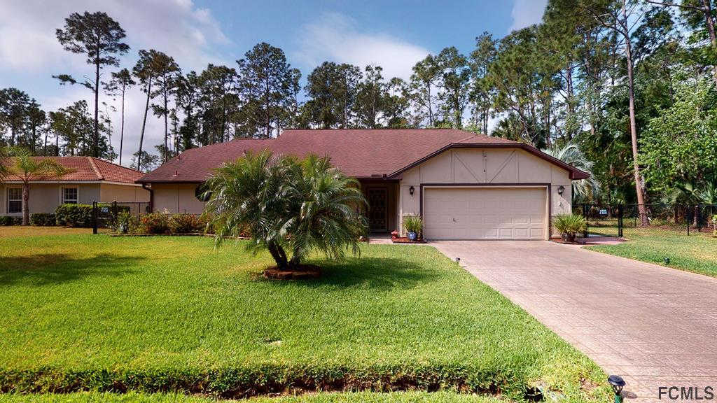 Video Tour  - 4 Poinette Pl, Palm Coast, FL 32164