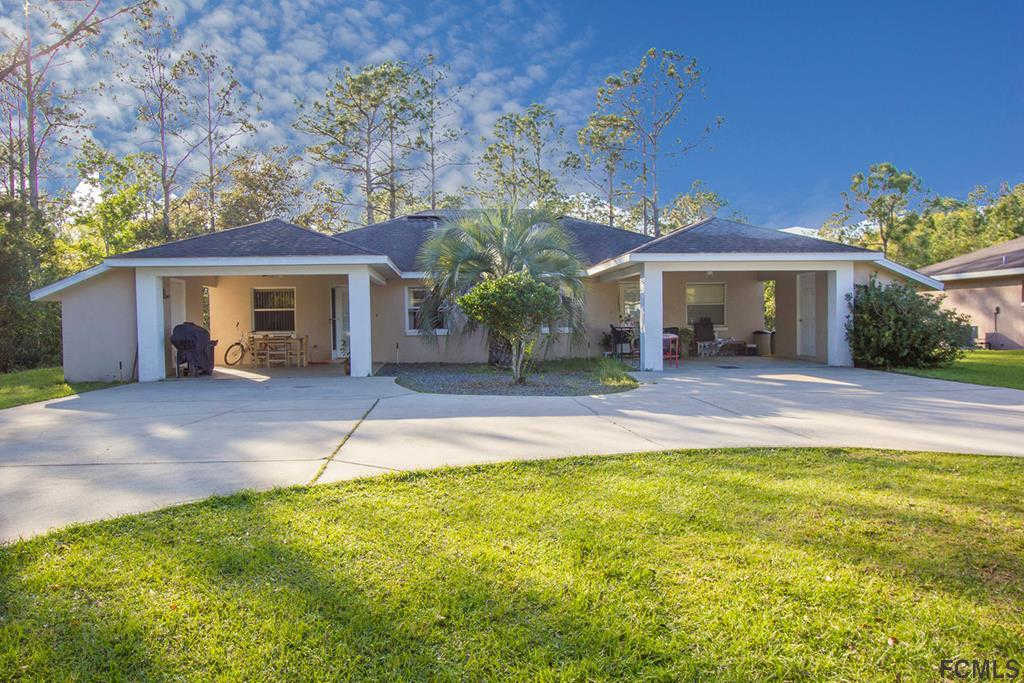 9 Wheeler Place, Palm Coast, FL 32164 now has a new price of $209,900!