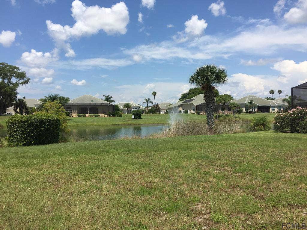 122 Longview Way N, Palm Coast, FL 32137 now has a new price of $71,000!