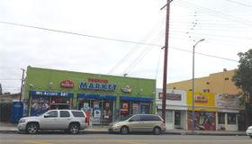 4706 Western, Los Angeles, CA 90062