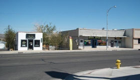 605 E Main Street, Barstow, CA 92311