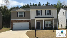 2561 Meadow Crossing Drive, Dallas, NC 28034