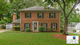 4429 Woods End Lane #17, Charlotte, NC 28277