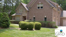 213 Winding Forest Drive, Troutman, NC 28166