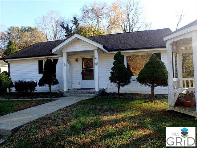 Another Property Sold - 113 Cascade Street, Morganton, NC 28655