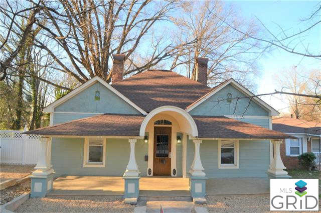 Another Property Sold - 1117 Allen Street, Charlotte, NC 28205