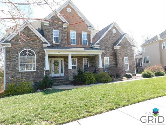 Another Property Sold - 11926 Red Sorrell Lane, Huntersville, NC 28078