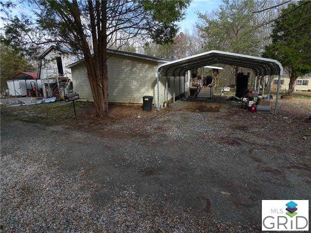 4673 Hyatt Drive, Winston Salem, NC 27101 now has a new price of $68,500!