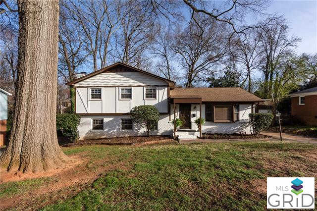 3721 Havenwood Road, Charlotte, NC 28205 now has a new price of $265,000!
