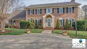 1705 Country Garden Drive, Shelby, NC 28150