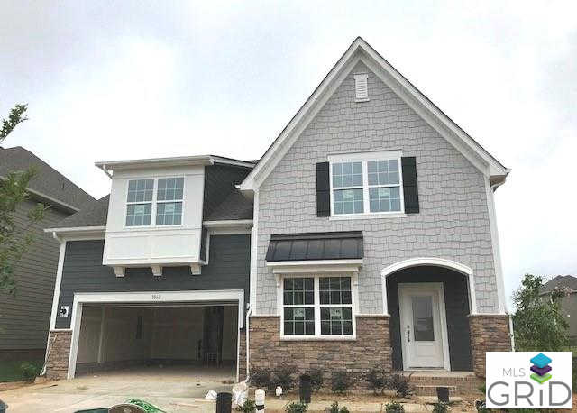 Another Property Sold - 7048 Hamilton Mill Drive #1065, Waxhaw, NC 28173
