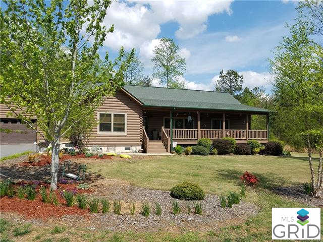 Another Property Sold - 615 Shoal Creek Trail, Nebo, NC 28761