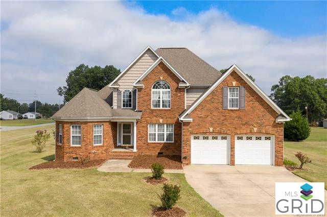 111 Autumn Ridge Drive #1, Lexington, NC 27295 now has a new price of $266,900!