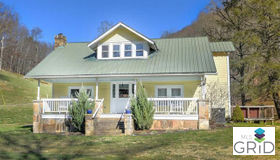 4674 Paint Fork Road, Mars Hill, NC 28754
