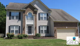 1017 Hollyhedge Lane, Indian Trail, NC 28079