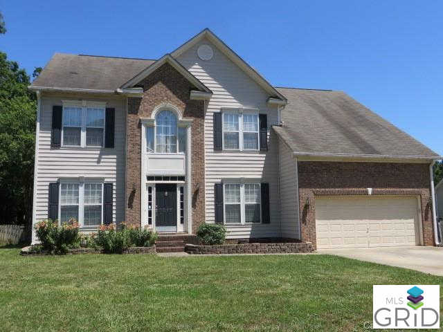 1017 Hollyhedge Lane, Indian Trail, NC 28079 now has a new price of $280,000!