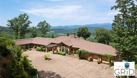 1 Secluded Vista Drive, Asheville, NC 28803