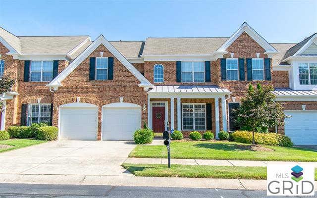 Another Property Sold - 411 Eberle Way, Matthews, NC 28105
