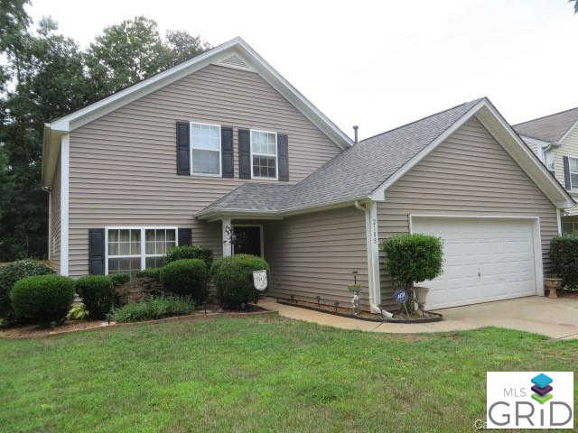 Another Property Sold - 2188 Minstrels Way, Indian Land, SC 29707