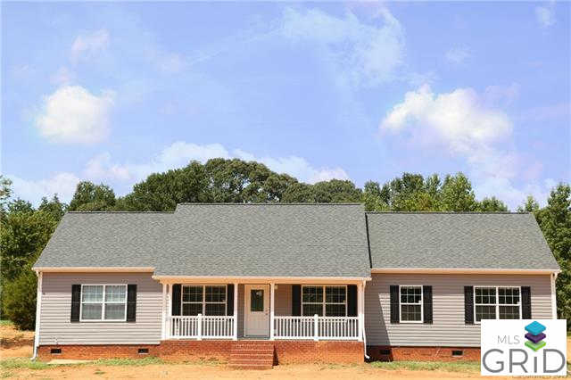Another Property Sold - 2305 Louanne Drive, Wingate, NC 28174