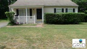 615 Cloister Drive #14, Winston Salem, NC 27127