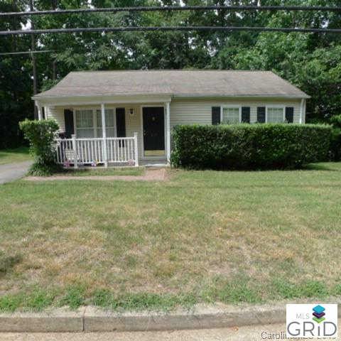 Another Property Sold - 615 Cloister Drive #14, Winston Salem, NC 27127