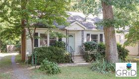 3721 Oakwood Avenue, Charlotte, NC 28205