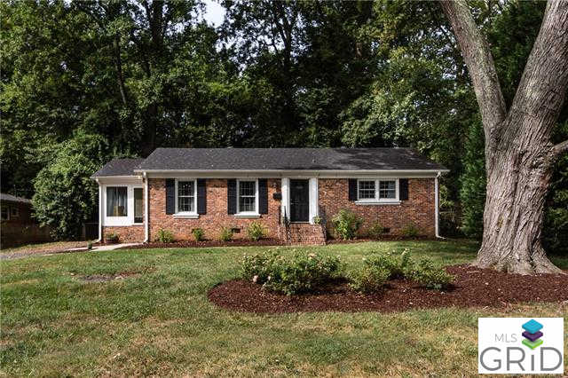 5610 Wedgewood Drive, Charlotte, NC 28210 is now new to the market!