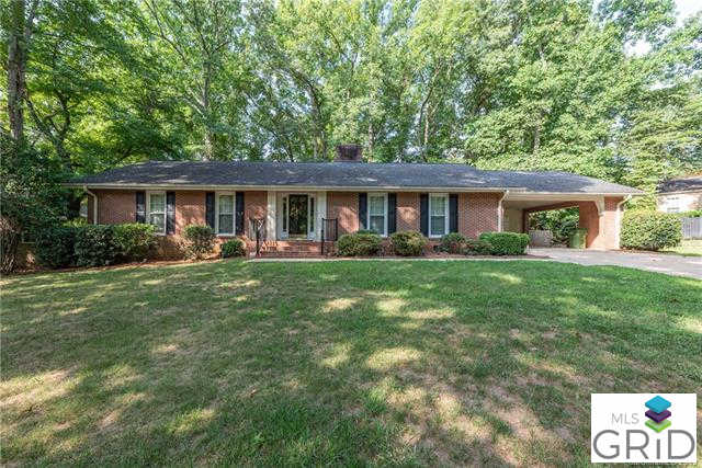 Another Property Sold - 522 Briarwood Road, Lancaster, SC 29720